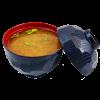121-Miso soup