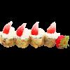 229-Strawberry Roll