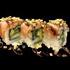 243-Salmon Asparagus#