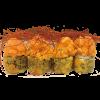256-Spicy Crispy Maki