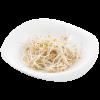363-Germogli di soia biologica saltati